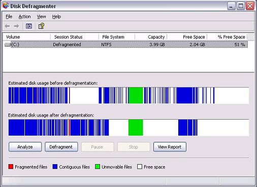 What is defragmentation and how to defrag windows 10 pc to enhance.